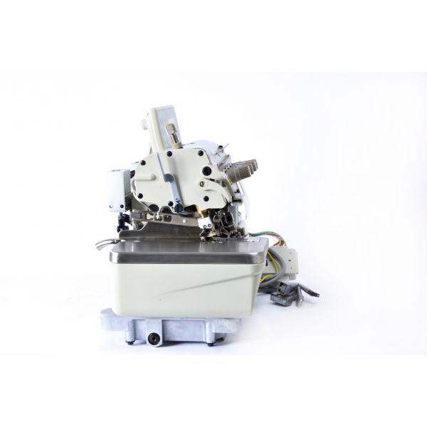 Máquina Costura Industrial Ponto Cadeia Pneumática SS6814T-03/UTC2/AK-CF - Sun Special