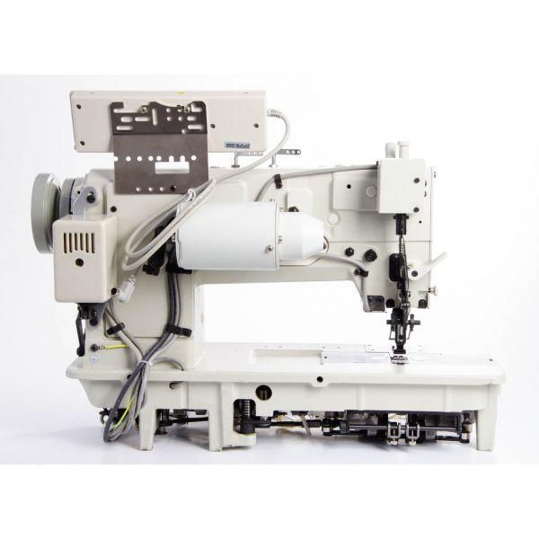 Máquina Pespontadeira Barra Fixa Eletrônica Industrial SSTC7972HD3 - Sun Special