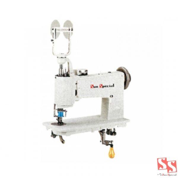 Máquina Costura Industrial Cornelli 02 Pontos SSTC2212 Sun Special