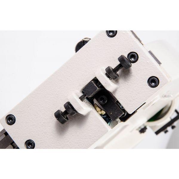 Máquina Costura Industrial Refiladeira para Couro SSTC311 Sun Special