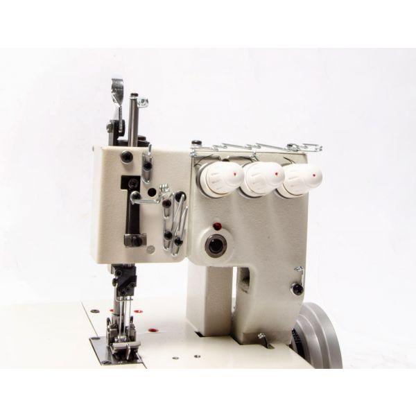 Máquina Costura Semi-Industrial Galoneira Base Plana BC2600-3P Sun Special