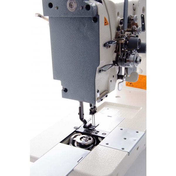 Máquina Costura Pespontadeira GEM2000-S-2B Sun Special