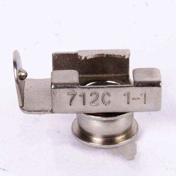 Suporte LH Polia Lixa 712C1-1 Eastman