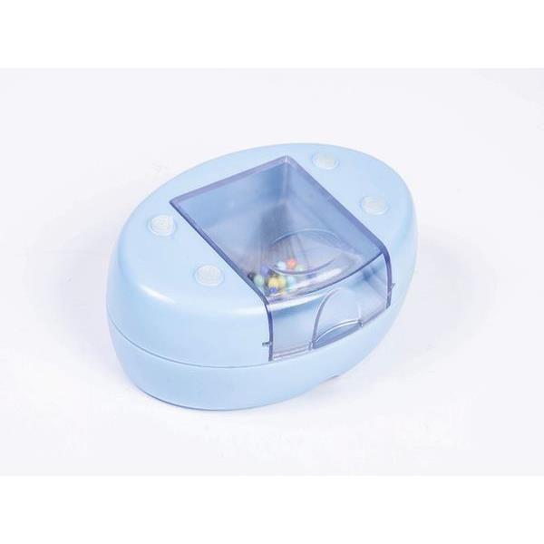 Porta Alfinete Magnético Azul MPS-101B/SS Sun Special