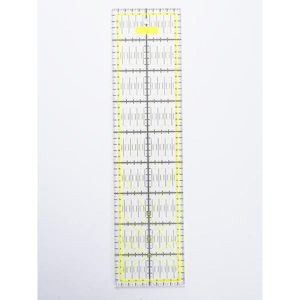 Régua Marcar Moldes Qr-1045 Sun Special
