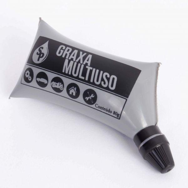 Graxa Multiuso 80G SP Sun Special