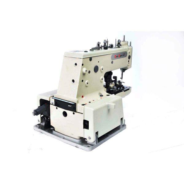 Máquina Costura Industrial Botoneira GT660-01 Sun Special