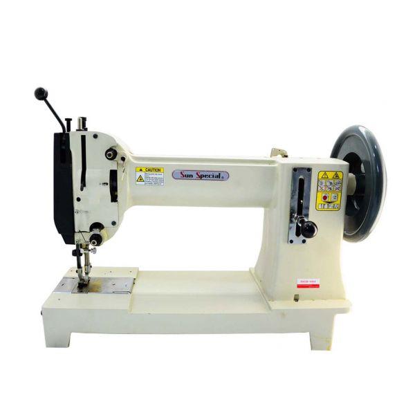 Máquina Costura Industrial Remendo Big Bag SSGB-6800 Sun Special