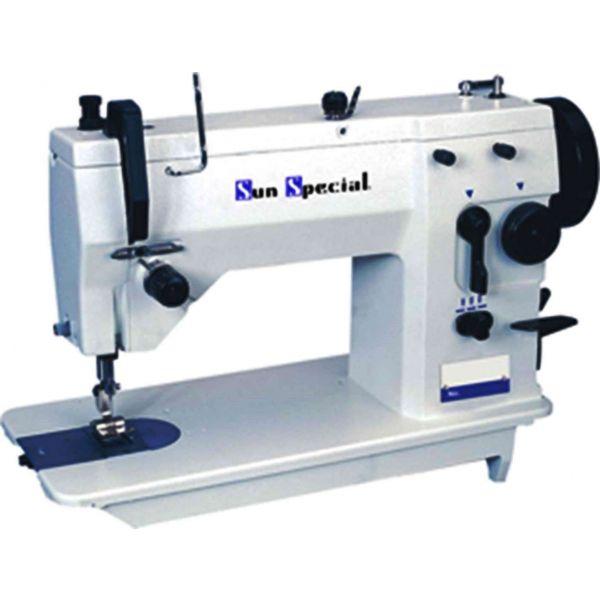 Máquina Semi-Industrial Zig Zag Não AutomáticaSS31U53 Sun Special