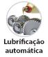 Máquina de Costura Industrial  Pespontadeira Alternada Eletrônica Lubrificação Automática